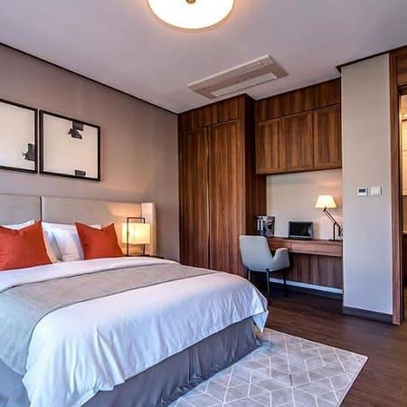 Hotel Jeju Wayo Pension Jeju Si Ar Trivago Com