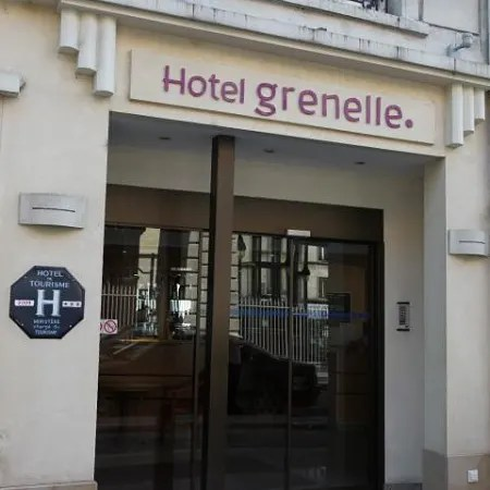 Hotel Hotel Grenelle Paris Tour Eiffel Paris Trivago Co Id