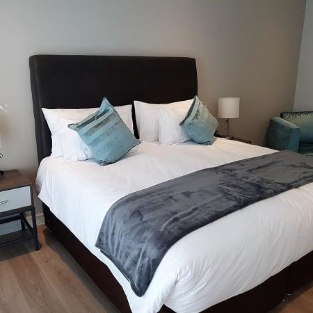 Serviced Apartment Sandton Executive Suites On Daisy