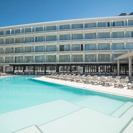 Serviced Apartment Marina Palace Prestige By Intercorp Hotel