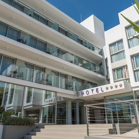 Hotel Hotel Gran Duque Oropesa Del Mar Trivago Co Uk