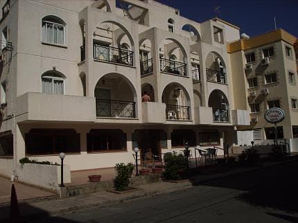 Serviced Apartment Pasianna Hotel Apartments Larnaca