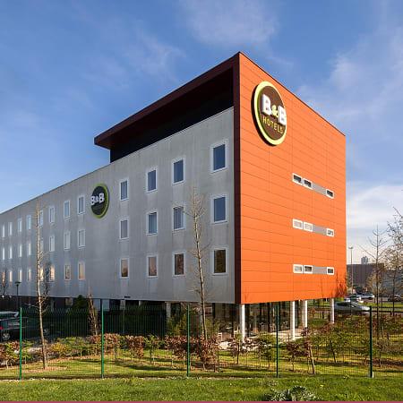 Hotel Inter Hotel Arras Arras Trivago Co Uk