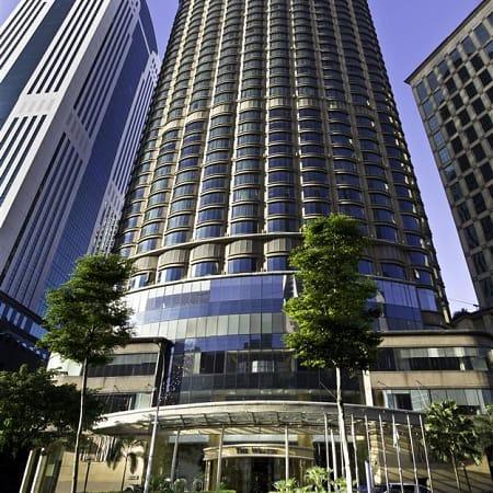 Hotel Grand Millennium Hotel Kuala Lumpur Kuala Lumpur