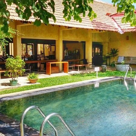 Hotel Patrick Holiday Resort Negombo Ar Trivago Com