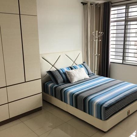 Apartment Eastbay Luxury