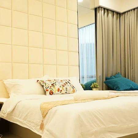 Hotel Impiana Klcc Kuala Lumpur Trivago Ae