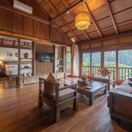 Hotel Bavi Homestead Hanoi Ar Trivago Com