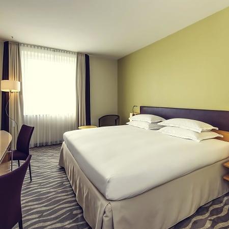 Hotel Mercure Hotel Bochum City Bochum Trivago Com