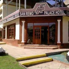 Hotel Hotel San Remo Palace Villa Gesell Trivago Com