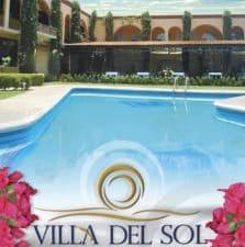 Hotel Hotel Villa Del Sol Morelia Morelia Trivago Com