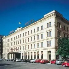 Hotel Grandhotel Brno Brno Trivago Com