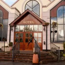 Hotel Hotel Four Seasons Monaghan, Monaghan - trivago.ie