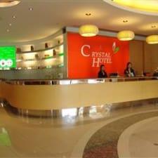 Hotel Crystal Hat Yai Hat Yai Trivago Com My