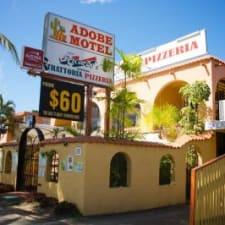 Motel Adobe Motel Cairns Trivago Com Au
