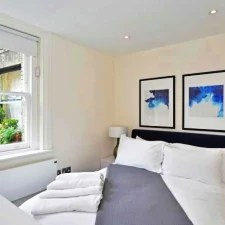 Serviced Apartment The Soho Mandeville London Trivago Com Ph