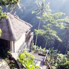 Resor Tejaprana Resort Spa Ubud Trivago Co Id
