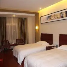Hotel Greentree Anhui Hefei Tongda Road Wanhuan Shopping