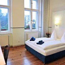 Hotel Alex Hotel Berlin Trivago Co Id