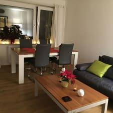 Haus/Apartment in Köln Köln-Sülz, Toplage, Gemütlich Wohnen für 2