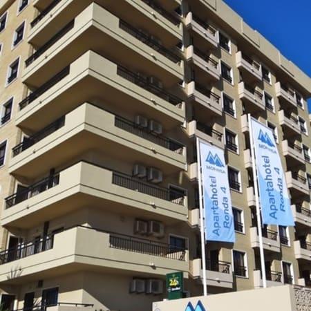 Apartamentos Ronda 4 Serviced Apartment