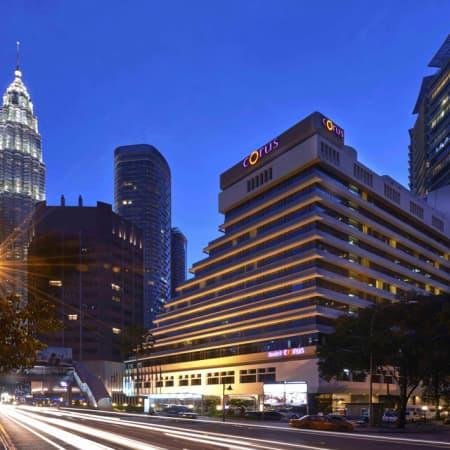 Hotel Di Kuala Lumpur Bagasta Boutique Trivago Co Id