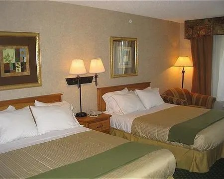 Holiday Inn Express Billings East Montana Trivago Co Uk