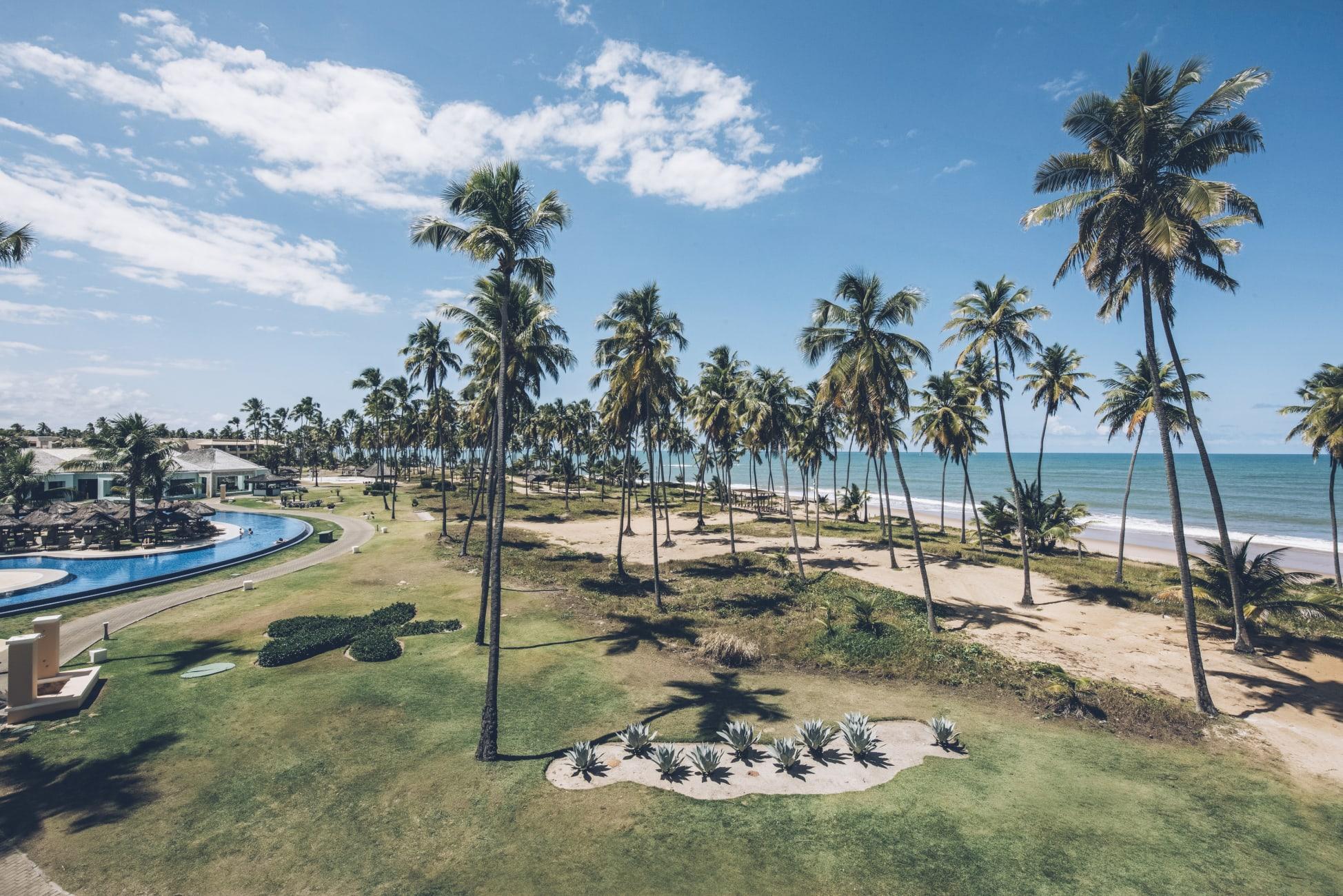 Resort Iberostar Selection Praia Do Forte Praia Do Forte