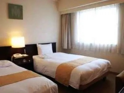 Hotel Smile Hotel Kumagaya Kumagaya Trivago Com