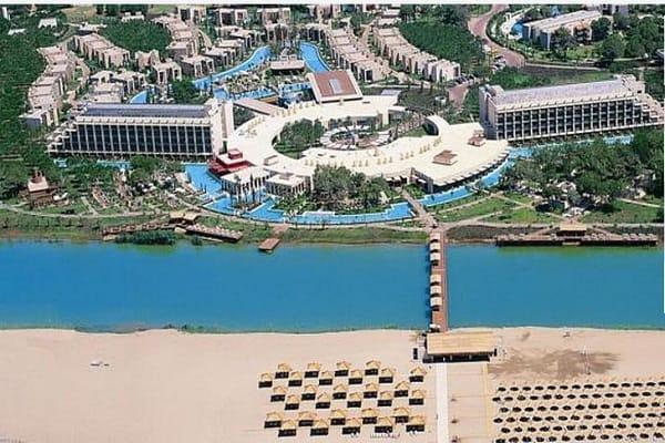 Resort Gloria Serenity Belek Trivago Com