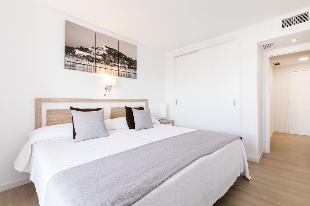 Hotel Marina Palace By Intercorp Group Sant Josep De Sa