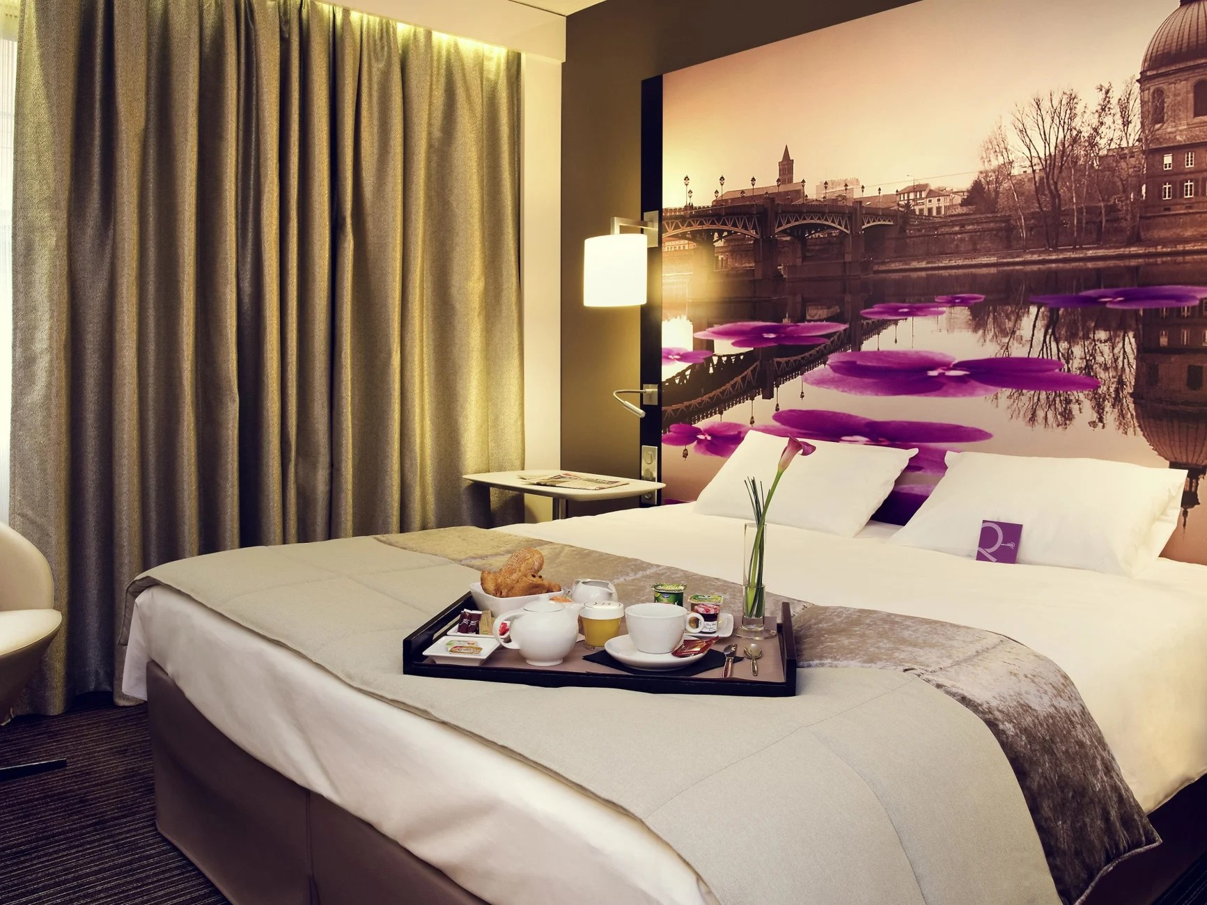 Hotel Mercure Toulouse Centre Wilson Capitole Hotel