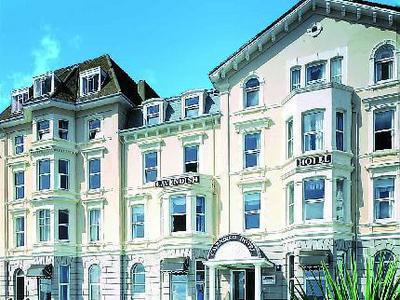 Hotel Cavendish Exmouth Trivago Co Uk
