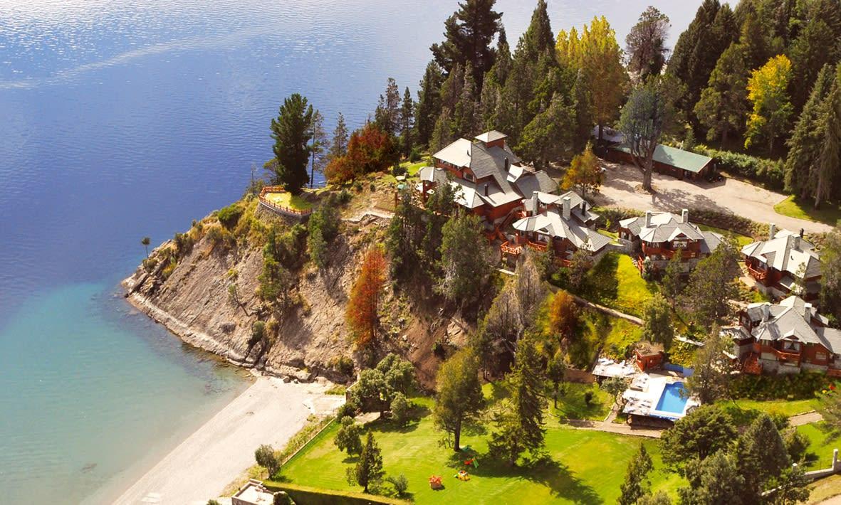 Hotel Hotel Charming Luxury Lodge Private Spa San Carlos