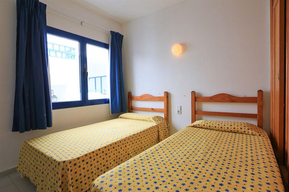 Serviced Apartment Apartamentos Club Pocillos Puerto Del