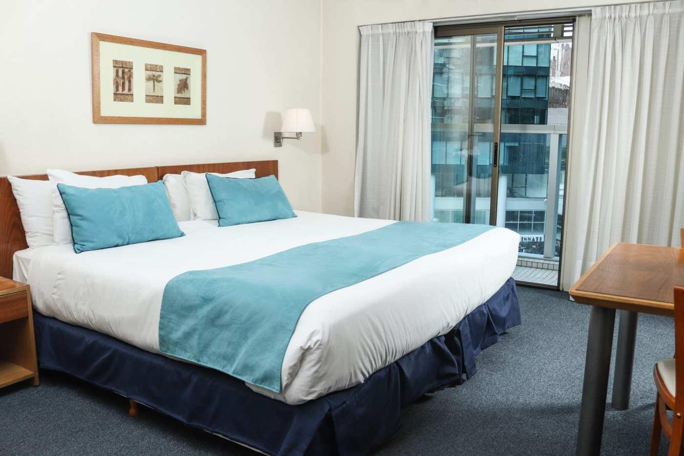 Hotel Aspen Suites, Buenos Aires - trivago.com.br