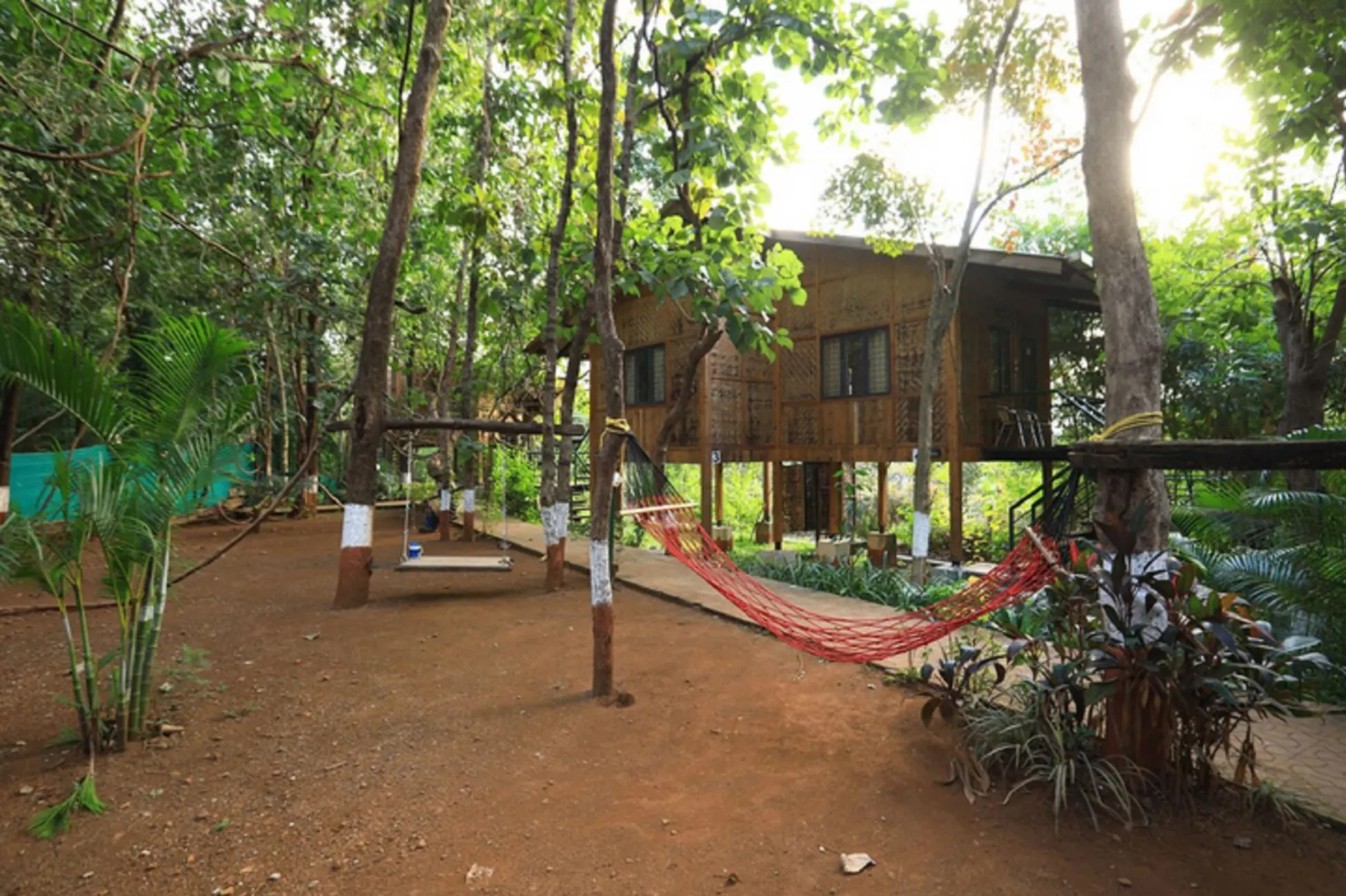 Discount 60 Off Sajan Nature Club A Nature Trails Resort