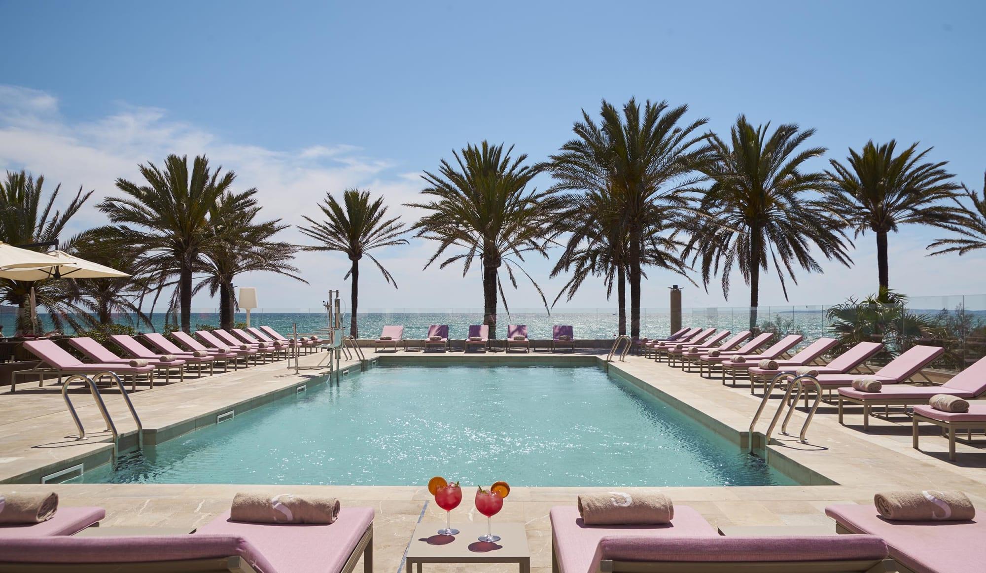 Hotel Pure Salt Garonda Playa De Palma Trivago Ae