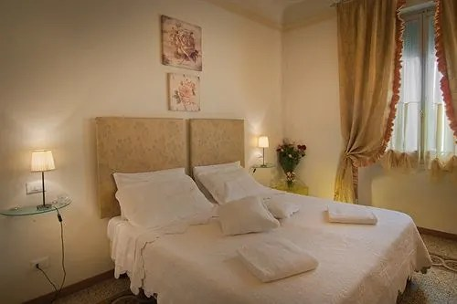 Bed Breakfast Cassia Florence Trivago Co Id