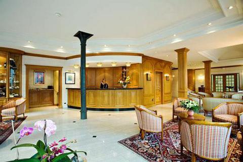 Hotel Hotel Bristol Mulhouse Trivago In