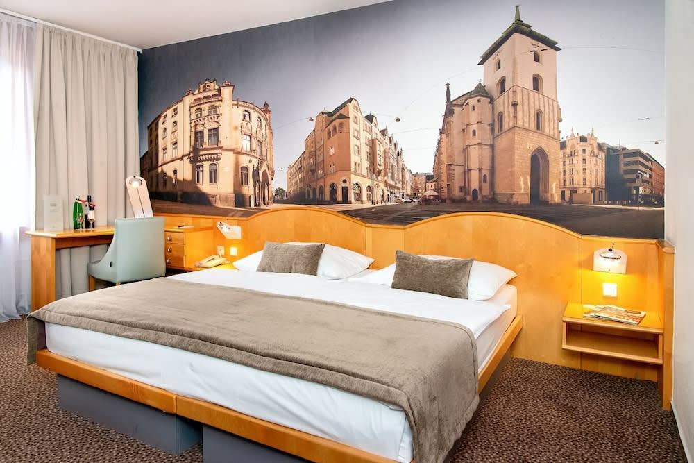 Hotel Cosmopolitan Bobycentrum Brno Trivago Co Id