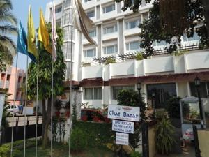 Hotel Di Bhubaneswar Hotel Vits Trivago Co Id