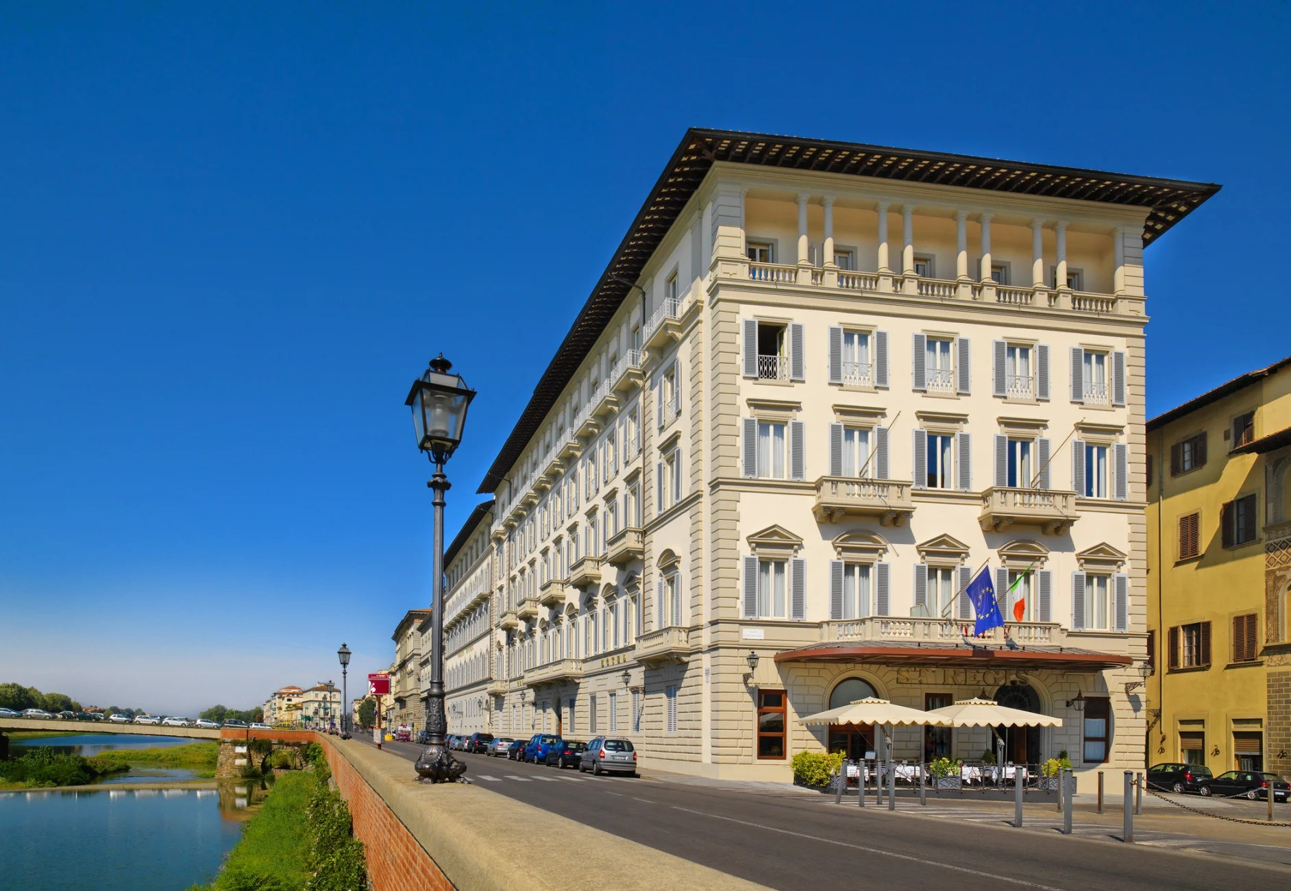Hotel Di Florence Hotel The St Regis Florence Trivago Co Id