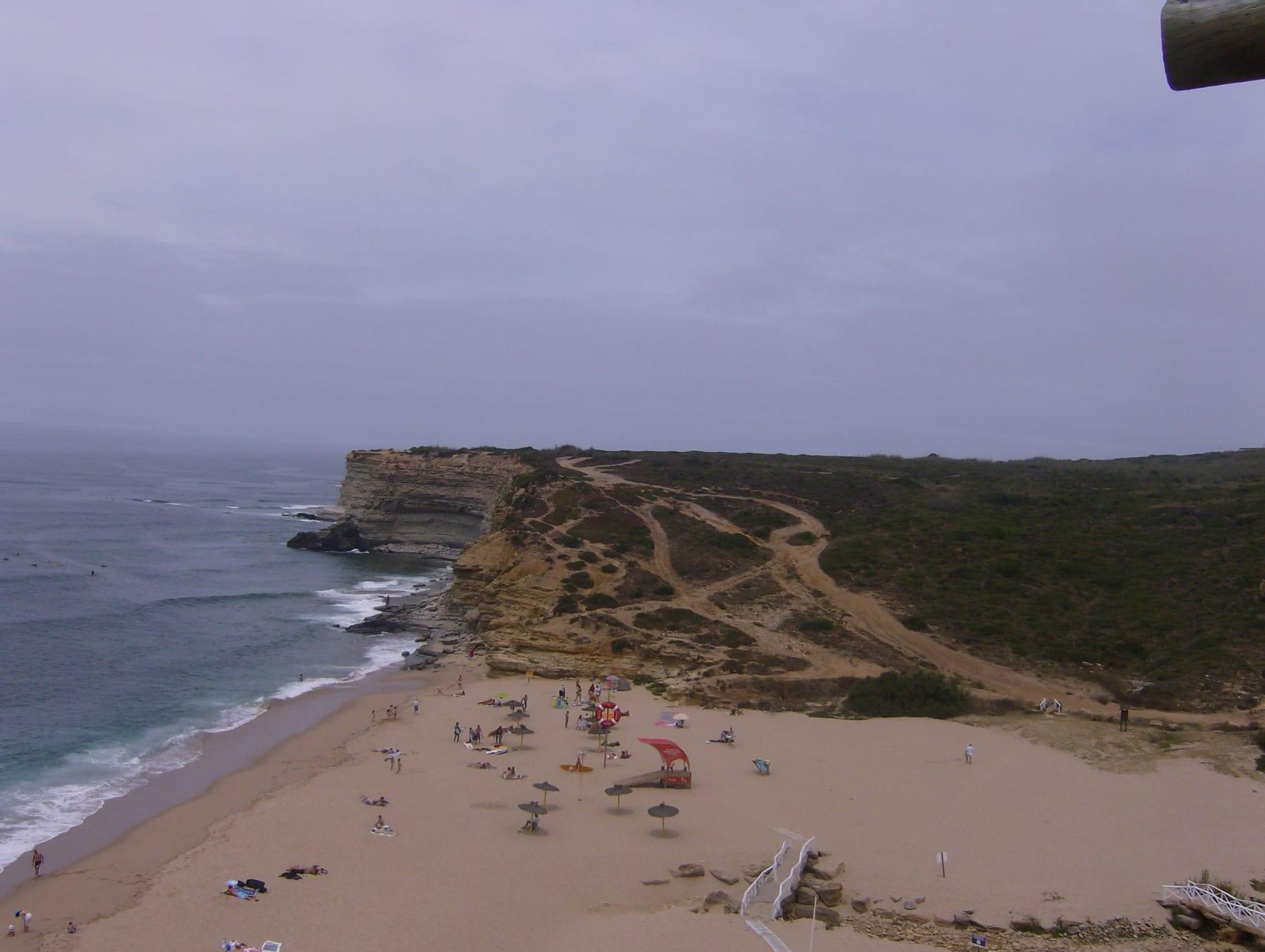 Hotels Near Praia De Ribeira D Ilhas In Ericeira Trivago Co Id