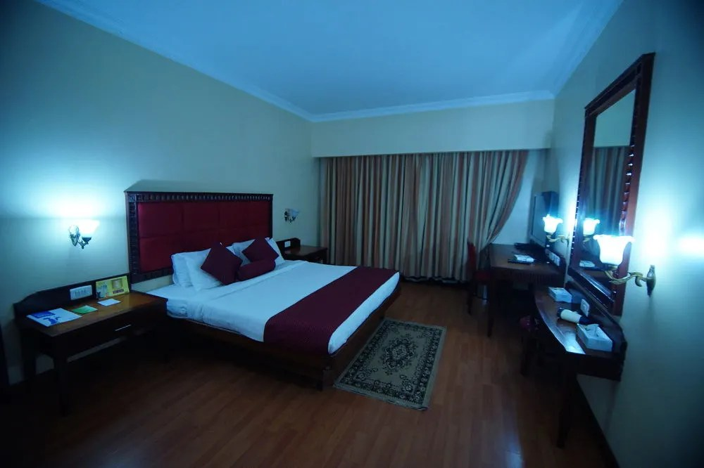 Hotel Hotel Joy S Palace Thrissur Trivago Co Id