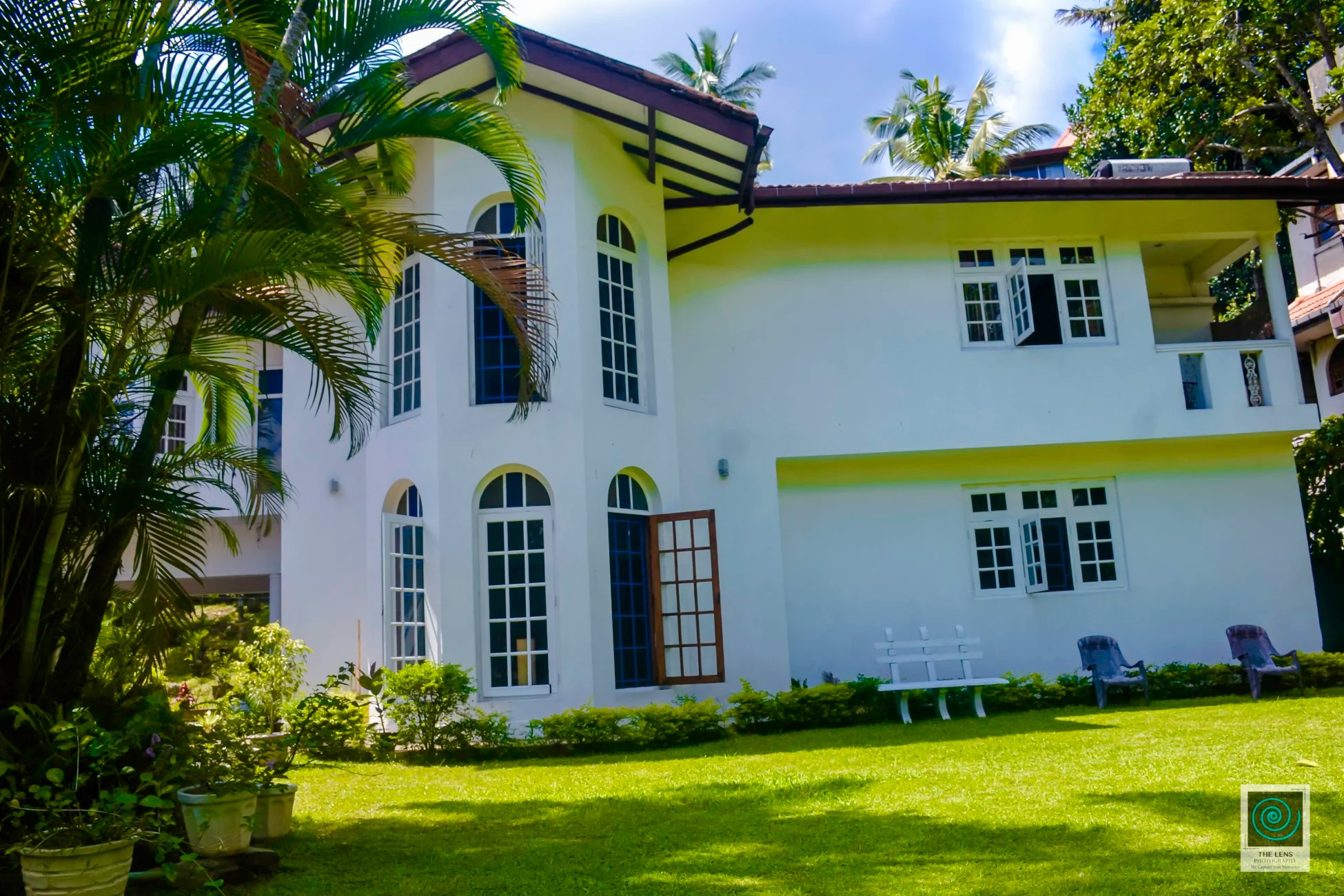 Bed Breakfast Kandy Green View Kandy Trivago Ae