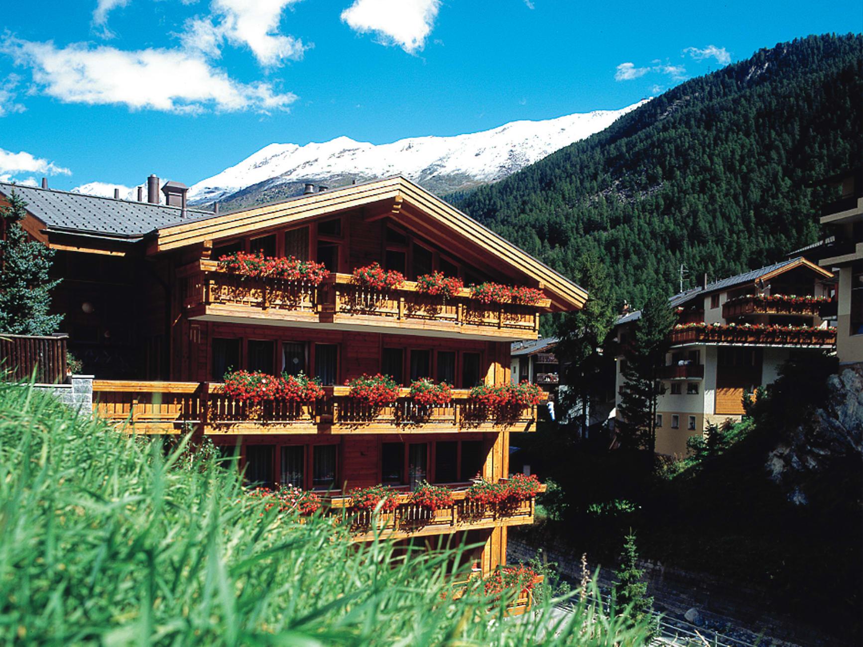 Hotel Di Zermatt Alpenblick Trivago Co Id