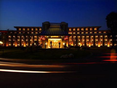 Hotel Dongjiao State Guest Hotel Shanghai Ar Trivago Com
