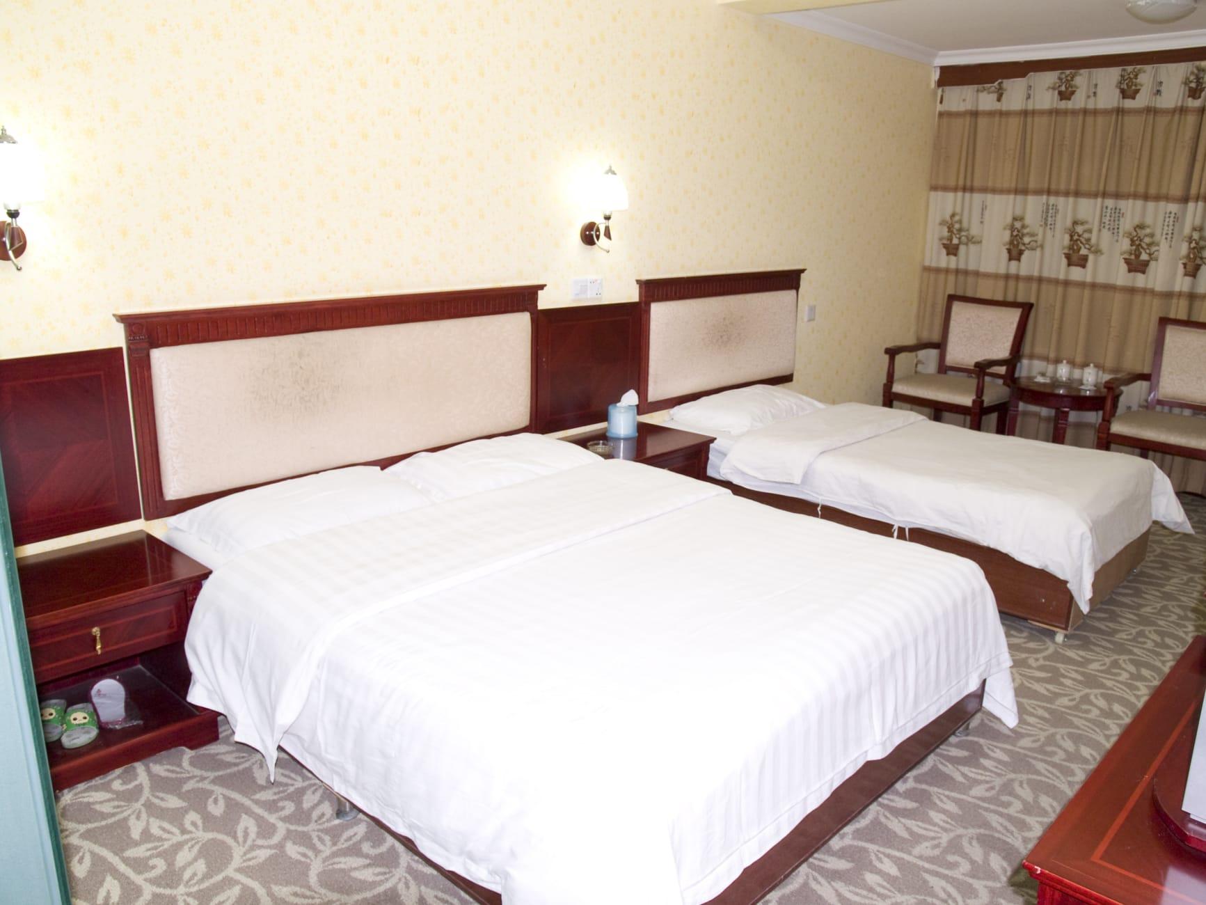 Hotel Sanyang Hotel Shenzhen Ar Trivago Com