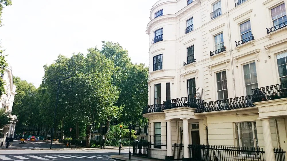 Vacation Rental Apple Apartments Hyde Park London Trivago Com